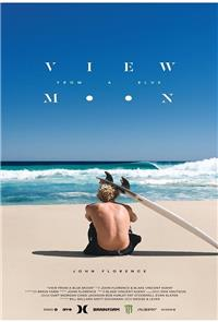 View From A Blue Moon (2015) Poster