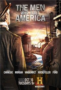 The Men Who Built America (2012) 1080p Poster