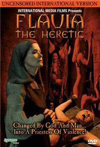 Flavia the Heretic (1974) Poster