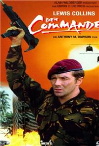 The Commander (1988) Poster