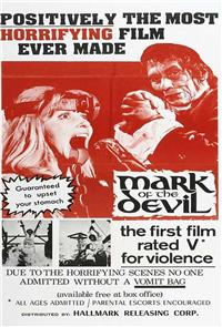 Mark of the Devil (1970) Poster
