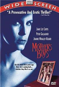 Mother's Boys (1994) 1080p Poster