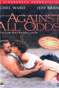 Against All Odds (1984) 1080p Poster