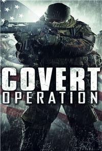 Covert Operation (2014) Poster