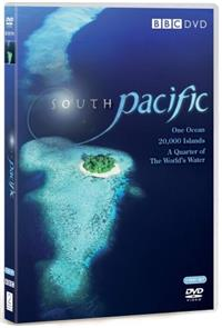 South Pacific (2009) Poster