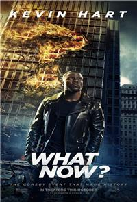 Kevin Hart: What Now? (2016) 1080p Poster