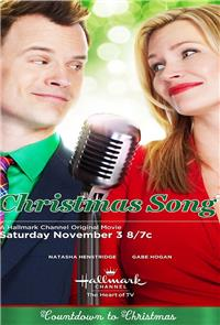 Christmas Song (2012) 1080p Poster
