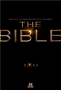 The Bible (2013) 1080p Poster