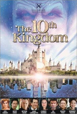 The 10th Kingdom (2000) 1080p Poster