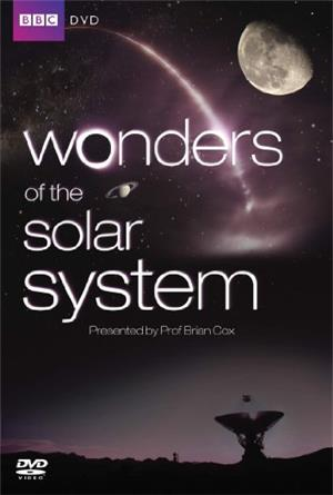 Wonders of the Solar System (2010) Poster