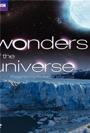 Wonders of the Universe (2011) 1080p Poster