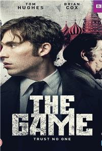 The Game (2014) Poster