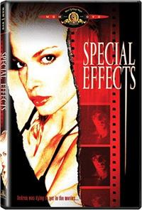 Special Effects (1984) 1080p Poster