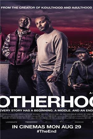 Brotherhood (2016) Poster