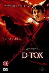D-Tox (2002) Poster
