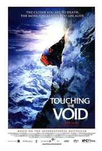 Touching the Void (2003) 1080p Poster