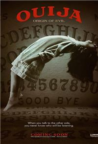 Ouija: Origin of Evil (2016) 1080p Poster
