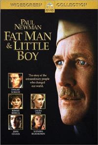 Fat Man and Little Boy (1989) Poster