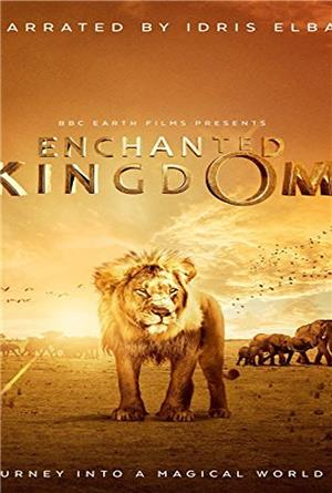 Enchanted Kingdom (2014) 1080p Poster