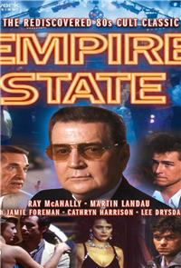Empire State (1988) Poster