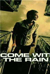 I Come with the Rain (2009) 1080p Poster