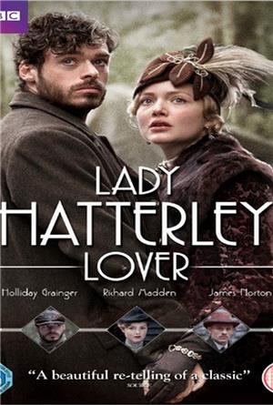 Lady Chatterley's Lover (2015) Poster