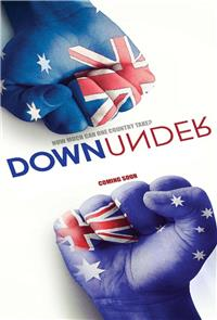 Down Under (2016) 1080p Poster
