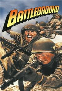 Battleground (1949) Poster