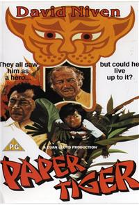 Paper Tiger (1975) 1080p Poster