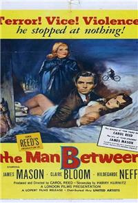 The Man Between (1953) Poster