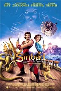 Sinbad: Legend of the Seven Seas (2003) Poster