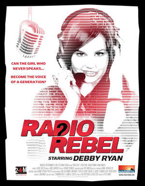 Radio Rebel (2012) Poster