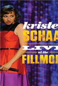 Kristen Schaal: Live at the Fillmore (2013) Poster