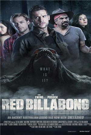 Red Billabong (2016) 1080p Poster
