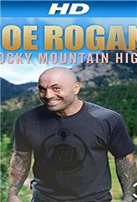 Joe Rogan: Rocky Mountain High (2014) Poster