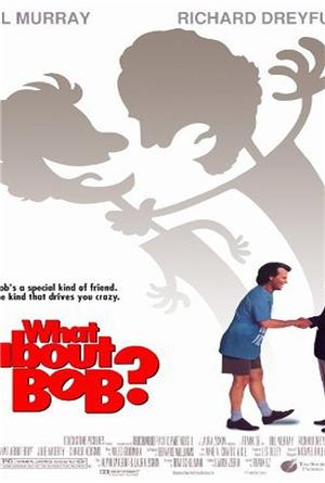 What About Bob? (1991) Poster
