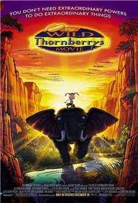 The Wild Thornberrys Movie (2002) Poster