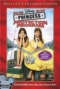 Princess Protection Program (2009) Poster