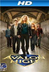 Avalon High (2010) Poster