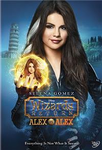 The Wizards Return: Alex vs. Alex (2013) Poster