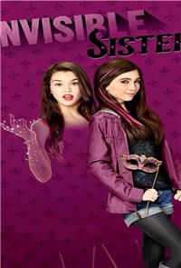 Invisible Sister (2015) Poster