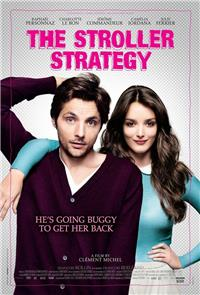 The Stroller Strategy (2012) Poster