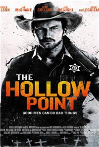 The Hollow Point (2016) Poster