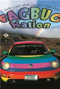 Fagbug Nation (2014) Poster