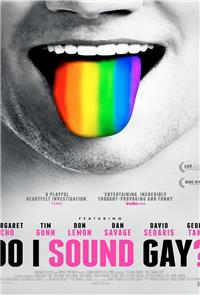 Do I Sound Gay? (2014) Poster