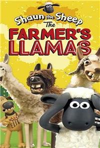 Shaun the Sheep: The Farmer's Llamas (2015) Poster