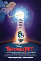 Teacher's Pet (2004) Poster