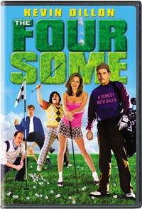 The Foursome (2006) Poster