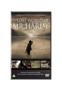 The Lost World of Mr. Hardy (2009) Poster
