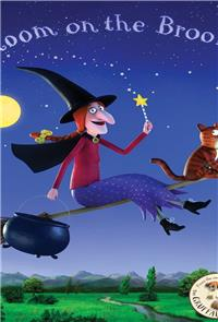 Room on the Broom (2012) Poster